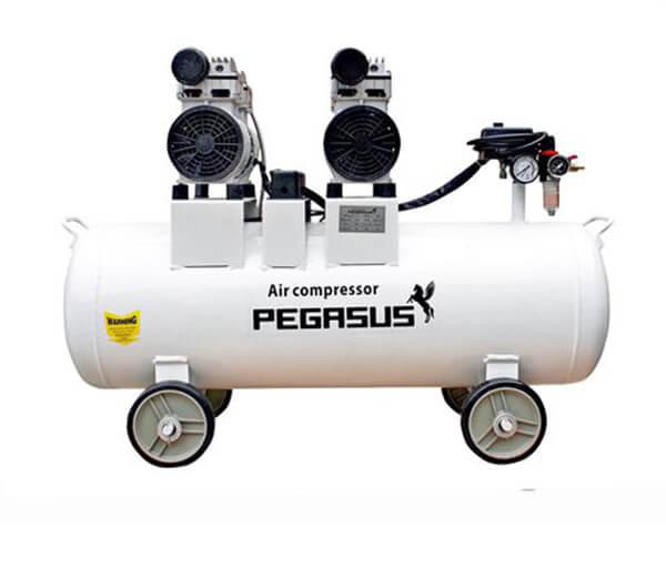 máy nén khí pegasus